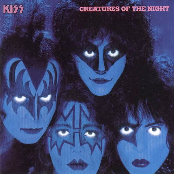 Creatures Of The Night Lp19